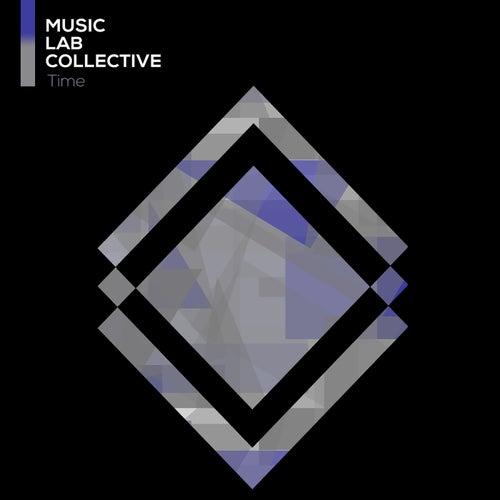 Time (arr. guitar) von Music Lab Collective