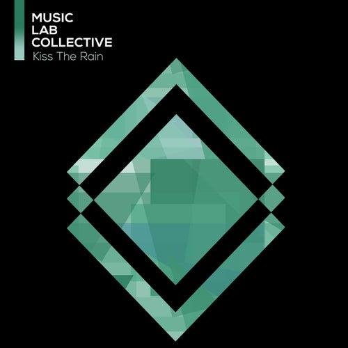 Kiss The Rain (arr. guitar) de Music Lab Collective