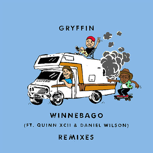 Winnebago (Remixes) von Gryffin