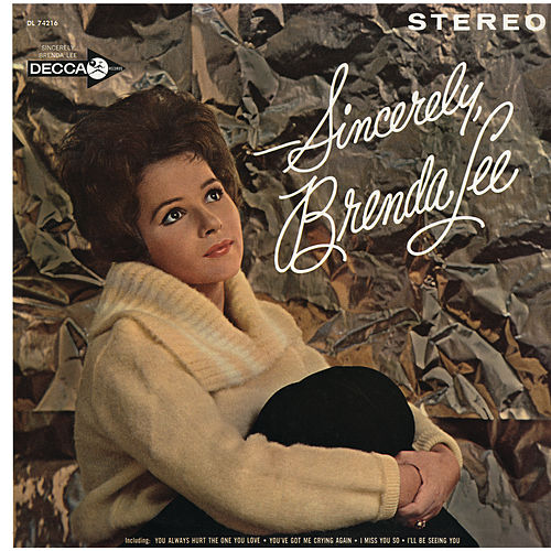 Sincerely by Brenda Lee