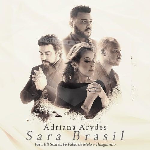 Sara Brasil de Adriana Arydes