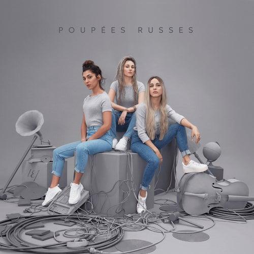 Poupées russes by L.E.J
