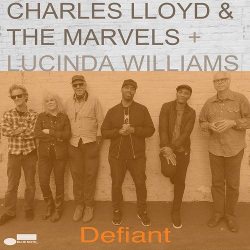 Defiant by Charles Lloyd