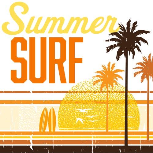 Summer Surf de Various Artists