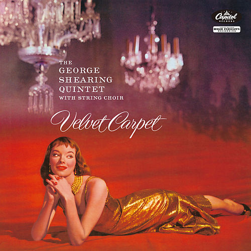Velvet Carpet by George Shearing