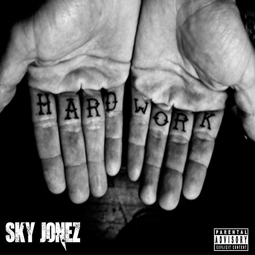 Hard Word by Sky Jonez