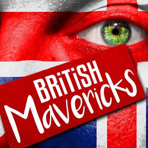 British Mavericks de Various Artists