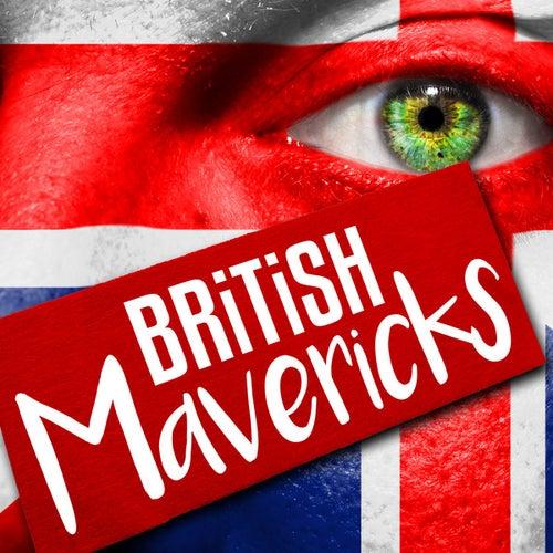 British Mavericks de Various Artists