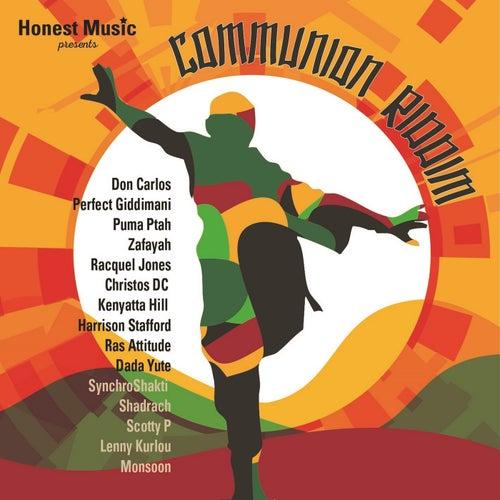 Communion Riddim de Various Artists