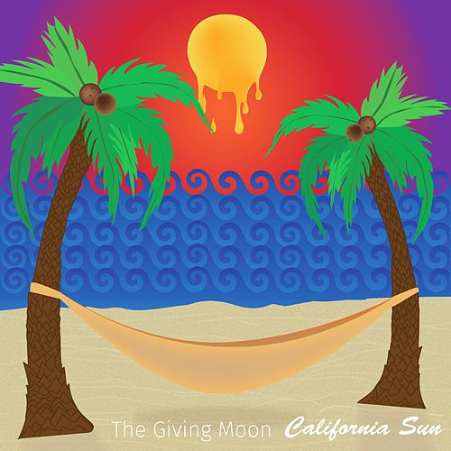 California Sun - EP by The Giving Moon