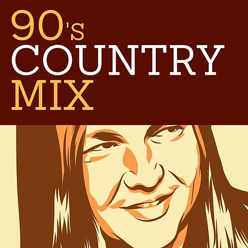 90's Country Mix by Various Artists