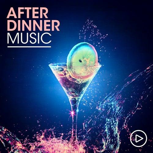 After Dinner Music de Various Artists