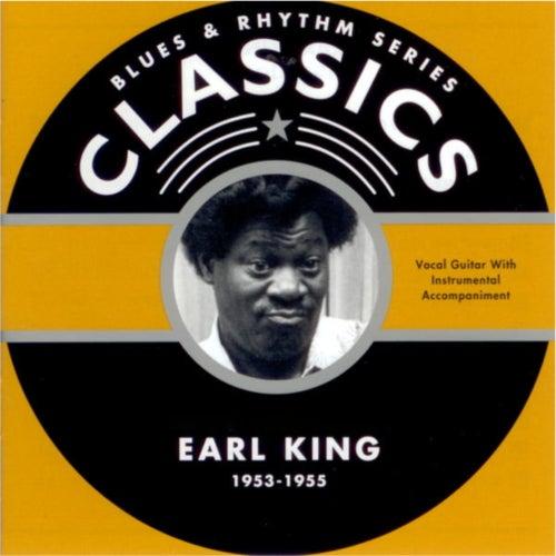 Blues & Rhythm Series Classics 1953-1955 de Earl King