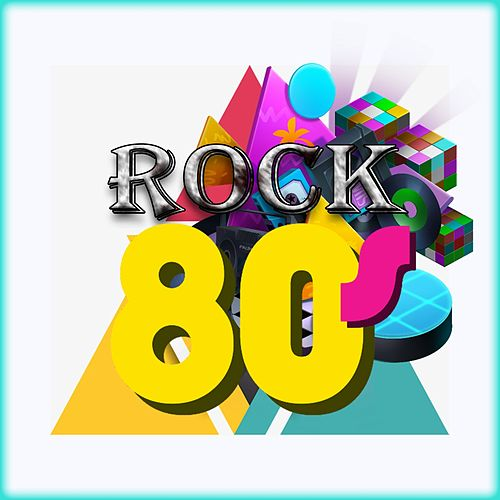 Rock 80's de Various Artists