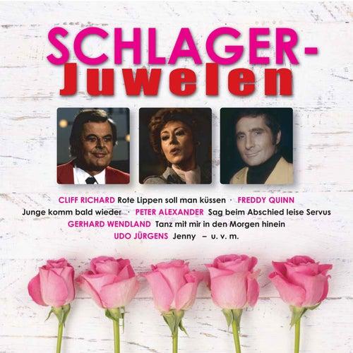 Schlager-Juwelen de Various Artists
