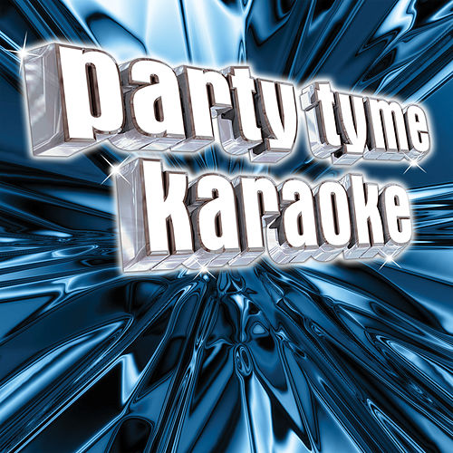 Party Tyme Karaoke - Pop Party Pack 7 fra Party Tyme Karaoke