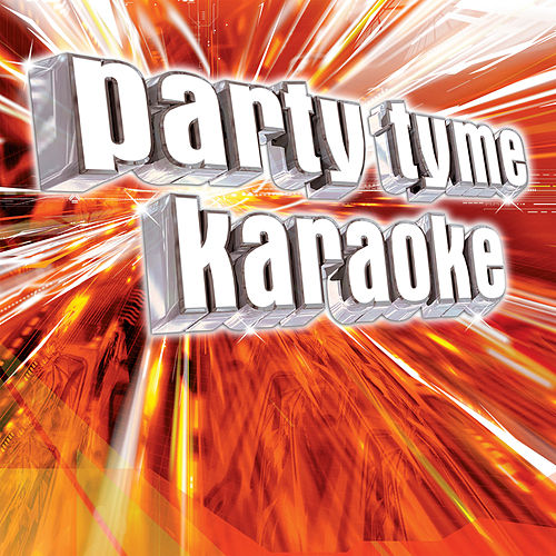 Party Tyme Karaoke - Pop Party Pack 1 de Party Tyme Karaoke