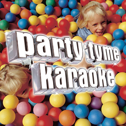 Party Tyme Karaoke - Kids Songs Party Pack fra Party Tyme Karaoke