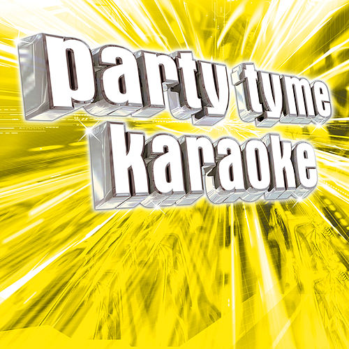 Party Tyme Karaoke - Pop Party Pack 6 fra Party Tyme Karaoke