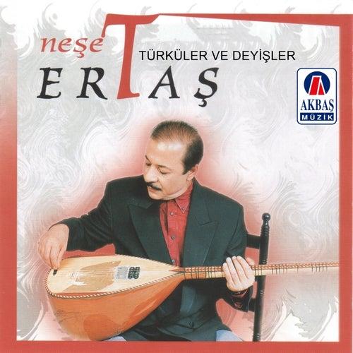 Türküler ve deyişler von Neşet Ertaş