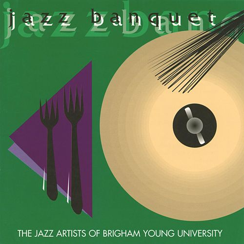 Jazz Banquet de Various Artists