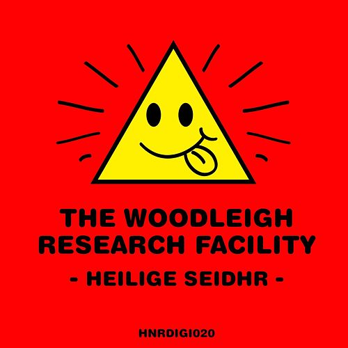 Heilige Seidhr by The Woodleigh Research Facility (Andrew Wetherall)