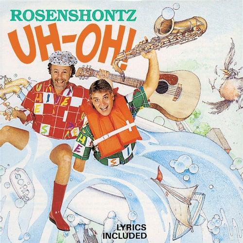 Uh-Oh! de Rosenshontz