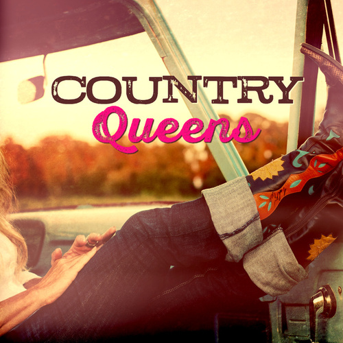Country Queens von Various Artists