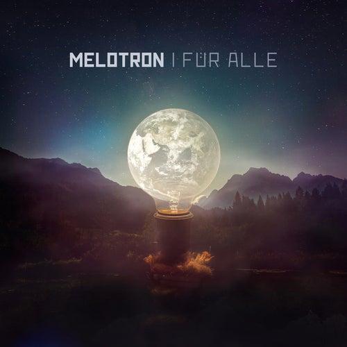 Wo ist dein Problem by Melotron