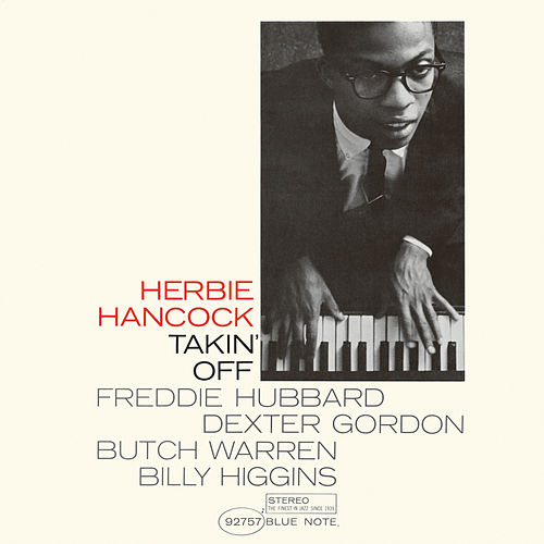 Takin' Off (Expanded Edition) by Herbie Hancock