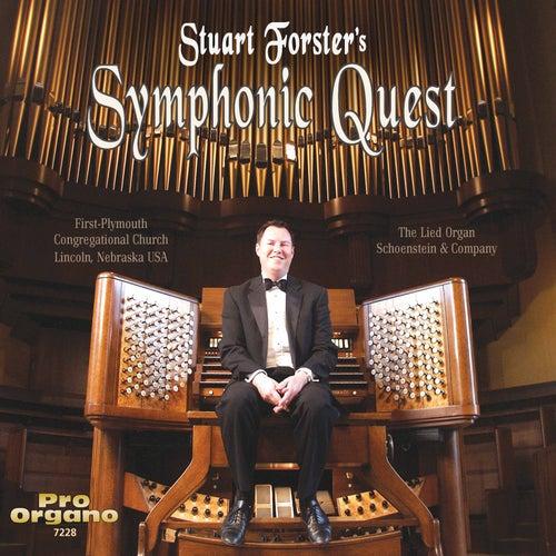 Stuart Forster's Symphonic Quest by Stuart Forster