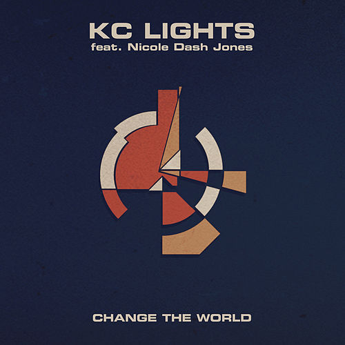 Change the World by KC Lights