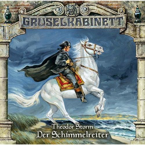 Folge 98: Der Schimmelreiter by Gruselkabinett