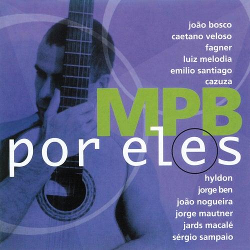 MPB Por Eles de Various Artists