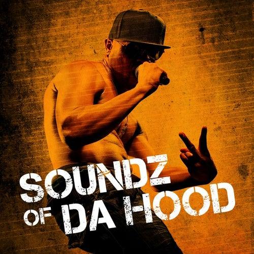 Soundz of Da Hood de Various Artists