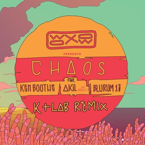 Chaos (K+Lab Remix) de Woxow