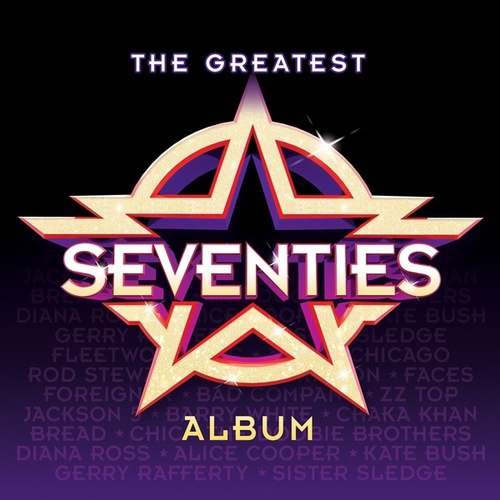 The Greatest Seventies Album fra Various Artists