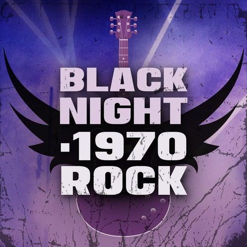 Black Night - 1970 Rock de Various Artists