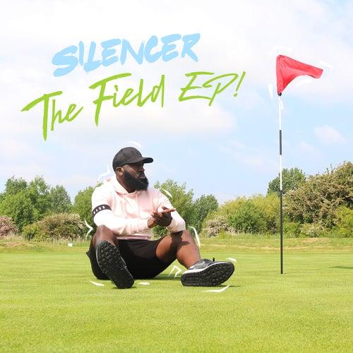 The Field EP von Silencer