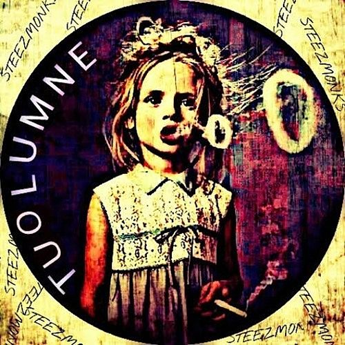 Tuolumne by Steezmonks