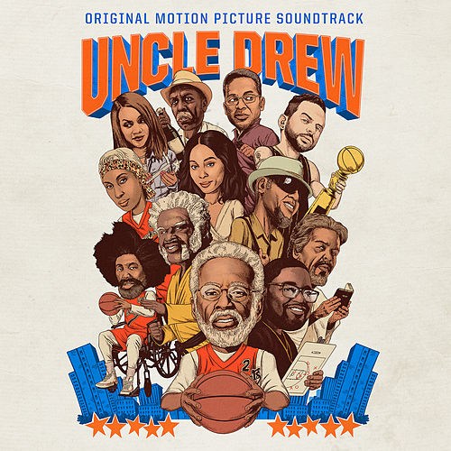 Uncle Drew (Original Motion Picture Soundtrack) van Various Artists