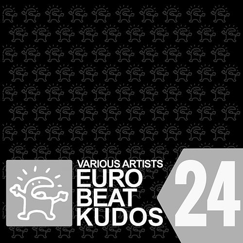 Eurobeat Kudos 24 by Various Artists