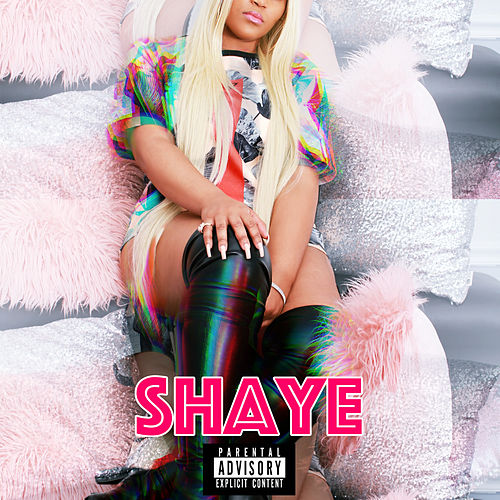 Shaye de Shaye