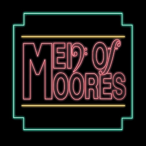 Men of Moores by Men of Moores