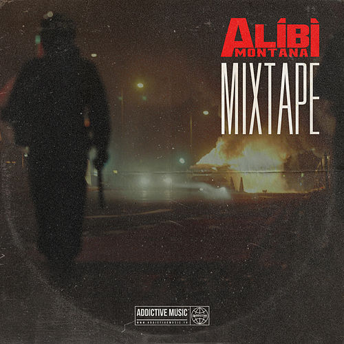 Mixtape by Alibi montana
