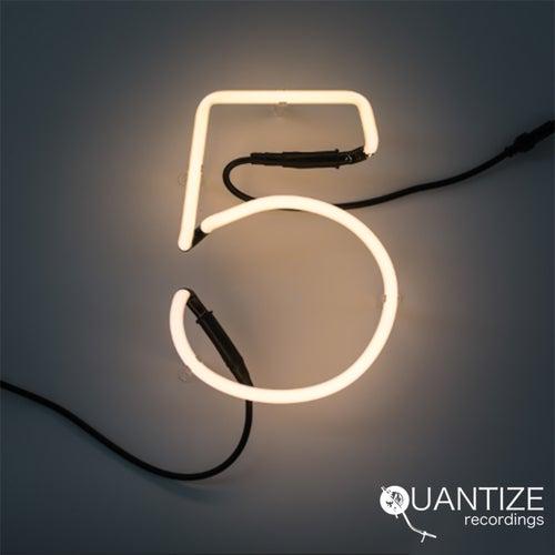 Quantize Year 5 de Various Artists