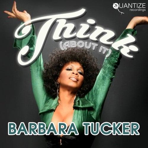 Think (About It) de Barbara Tucker