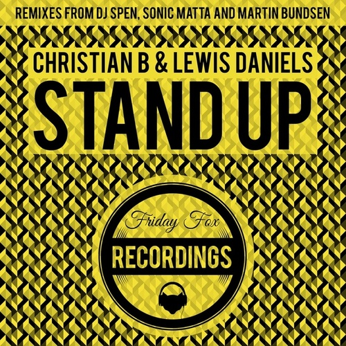 Stand Up by Christian B