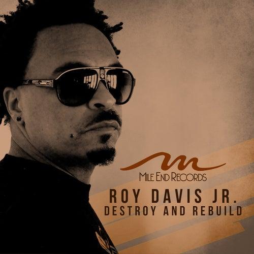 Destroy & Rebuild by Roy Davis, Jr.