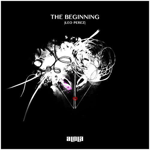 The Beginning by Leo Perez